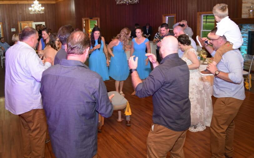 ripley ny dj | john gallagher wedding & special event entertainment